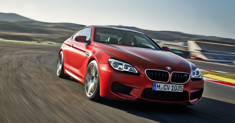 World Premiere: New BMW 6 Series – Facelift at NAIAS 2015
