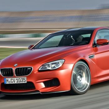 Alles, was du über die BMW 6er Serie wissen musst