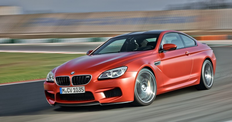 10 things you did not know about the BMW 6 Series