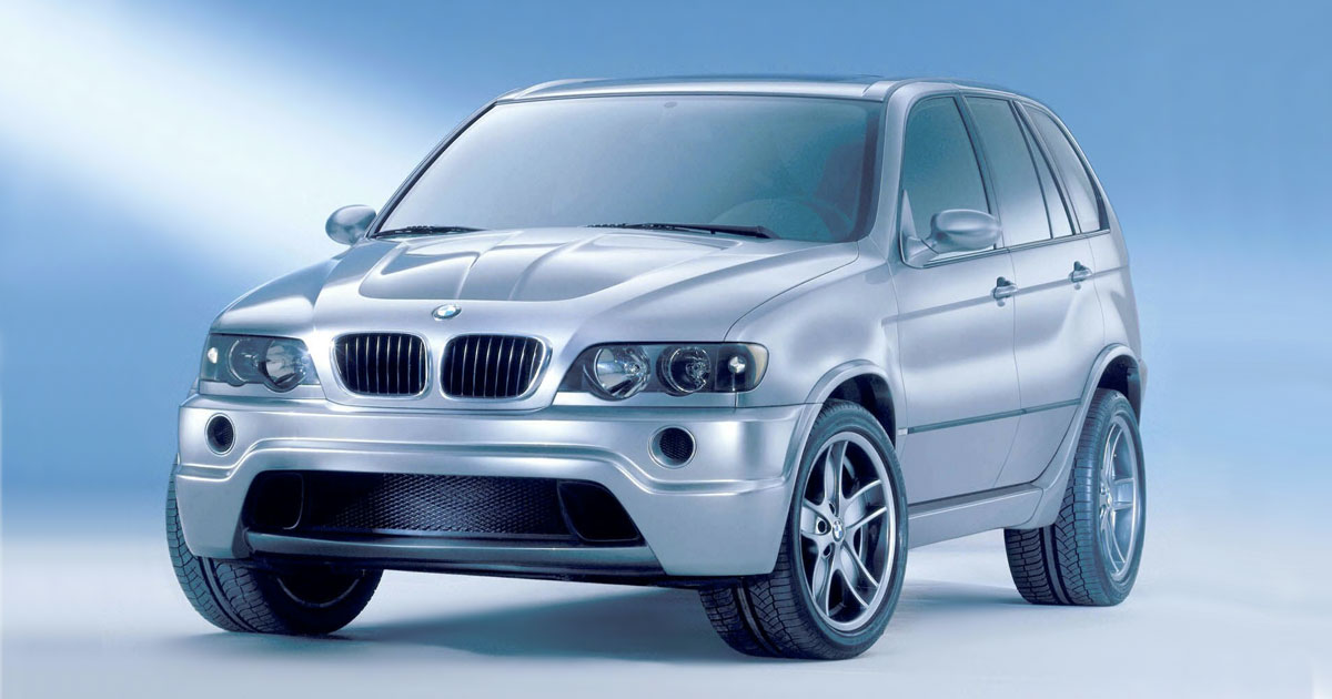 10 Things You Should Know About The Bmw X5 Motor Show Blog