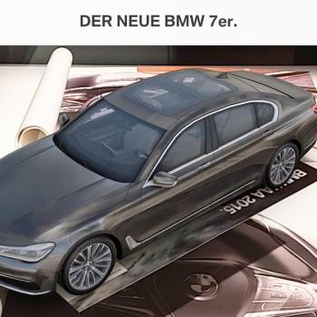 IAA Frankfurt Motor Show - AR Feature
