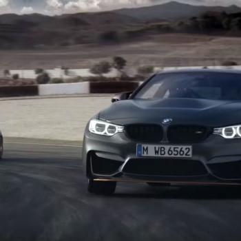 BMW M4 GTS feiert Premiere in Tokio