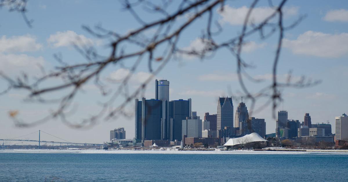 Reiseziel - Über die Faszination Detroit