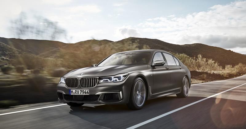 BMW at the Geneva International Motor Show 2016