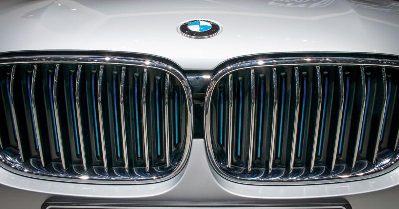 Sustainable Elegance: The BMW 740e iPerformance