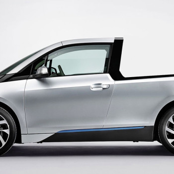 BMW i3 Pick-Up