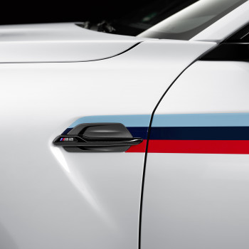 BMW M2 with M Performance Parts - Detail