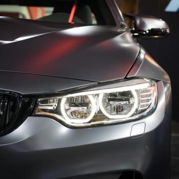 BMW GTS (F87) at Auto China Beijing, 2016