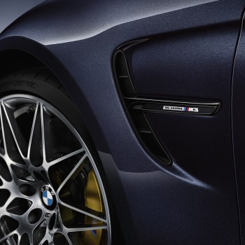 "BMW ""30 years M3"" Edition - details"