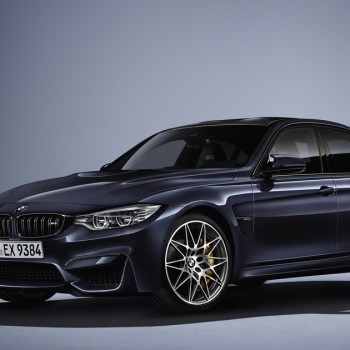 "BMW ""30 years M3"" Edition -"