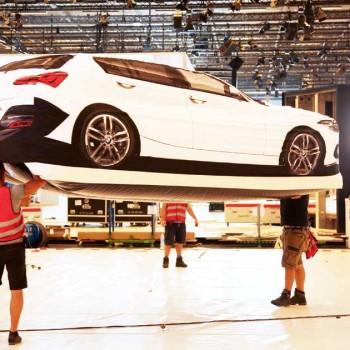 BMW Paris Motor Show - Preview