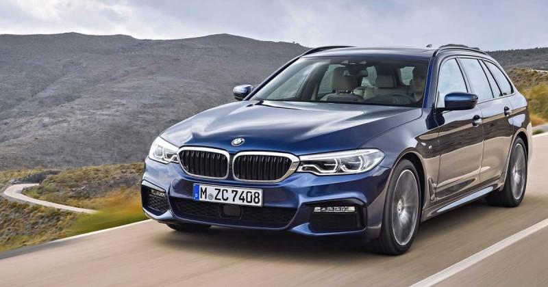 Livestream: Die BMW Pressekonferenz auf dem Auto-Salon Genf 2017