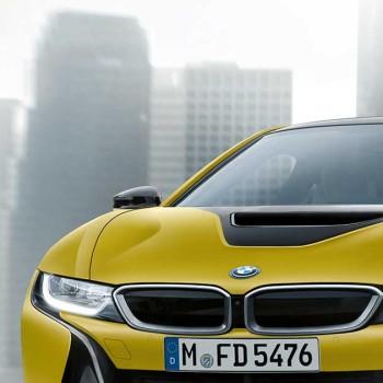 BMW auf der Auto Shanghai 2017