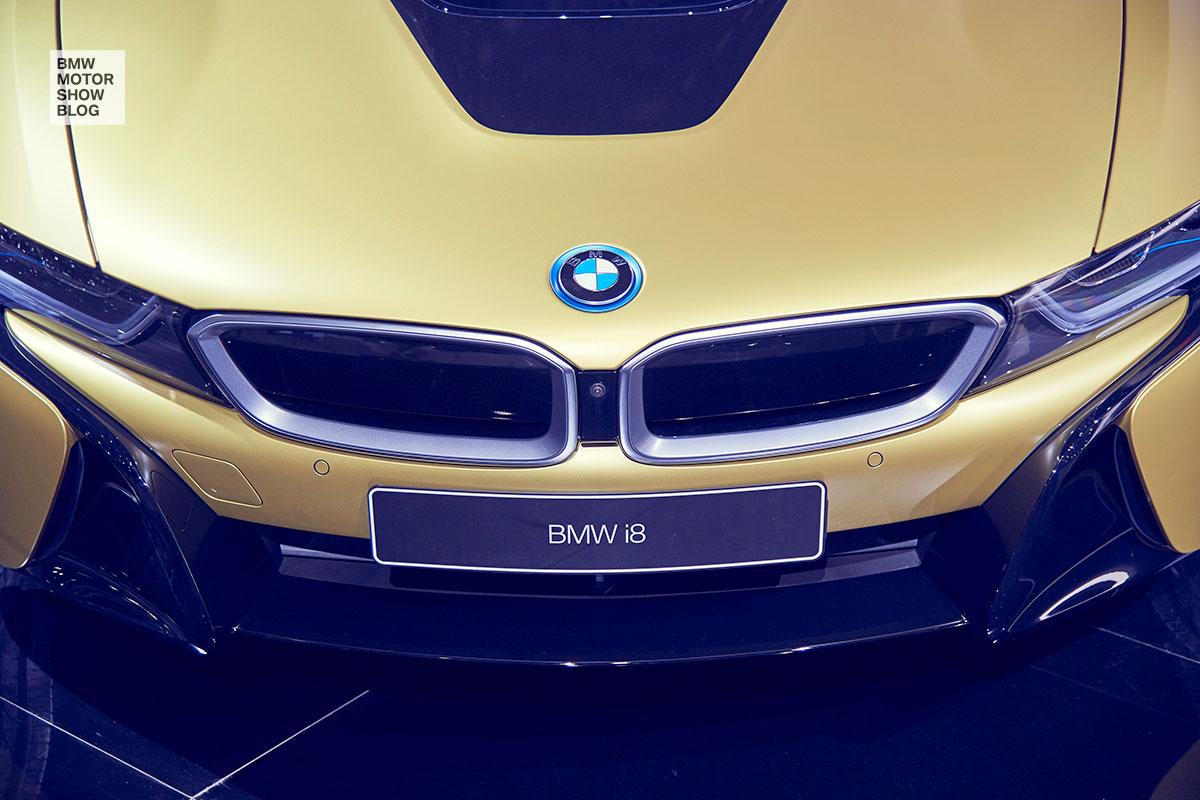 BMW auf der Auto Shanghai 2017 - Teaser