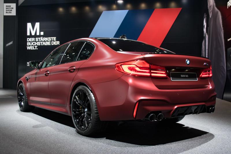 BMW-M5-First-Edition-IAA-2017-2