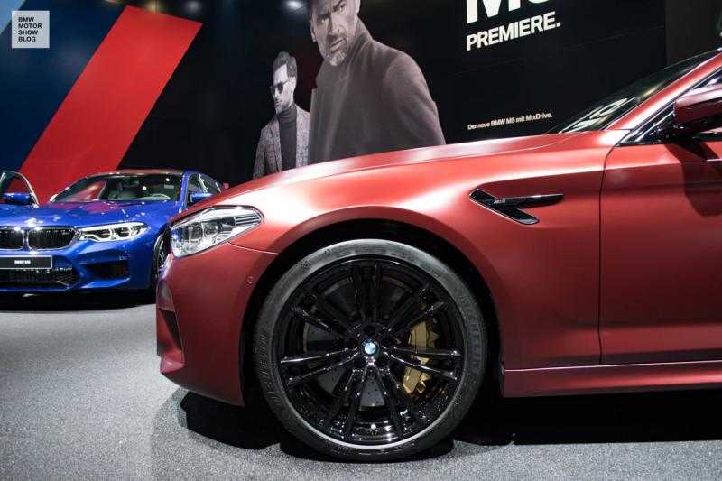 BMW-M5-First-Edition-IAA-2017-7