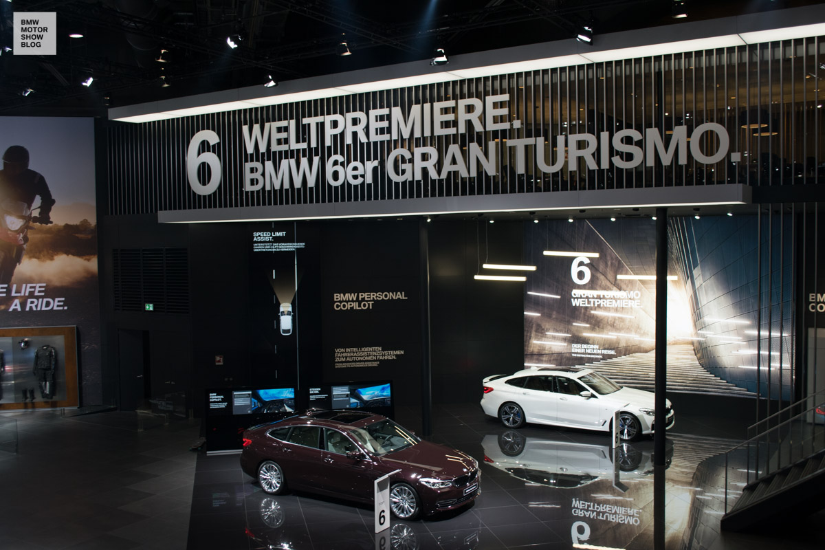 2017 allemagne salon de francfort iaa motor show for Page 3 salon pathankot