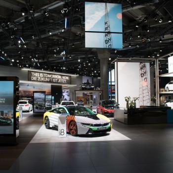 BMW-Messestand-IAA-2017-BMW-i-8