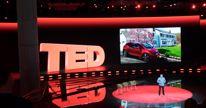 BMW i and TED Next Visionaries: And the winner is…