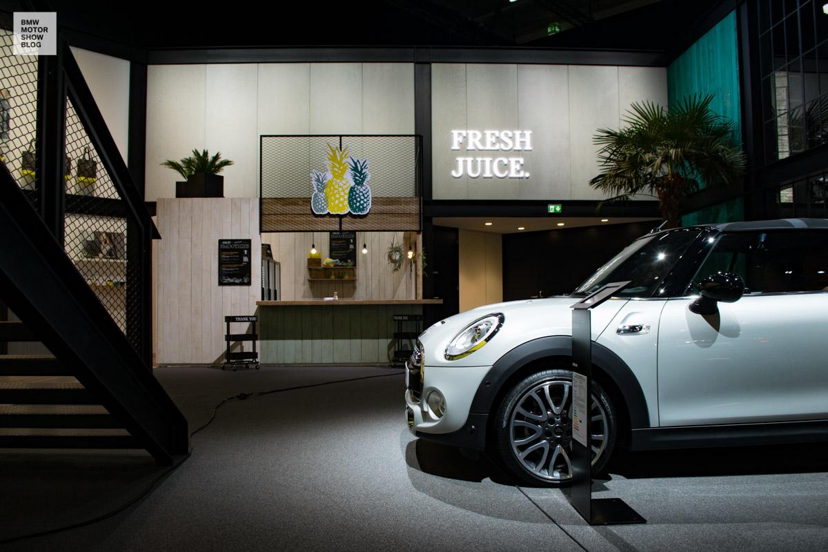2017 - (Allemagne) Salon de Francfort / IAA Motor Show - Page 4 MINI-IAA-2017-2