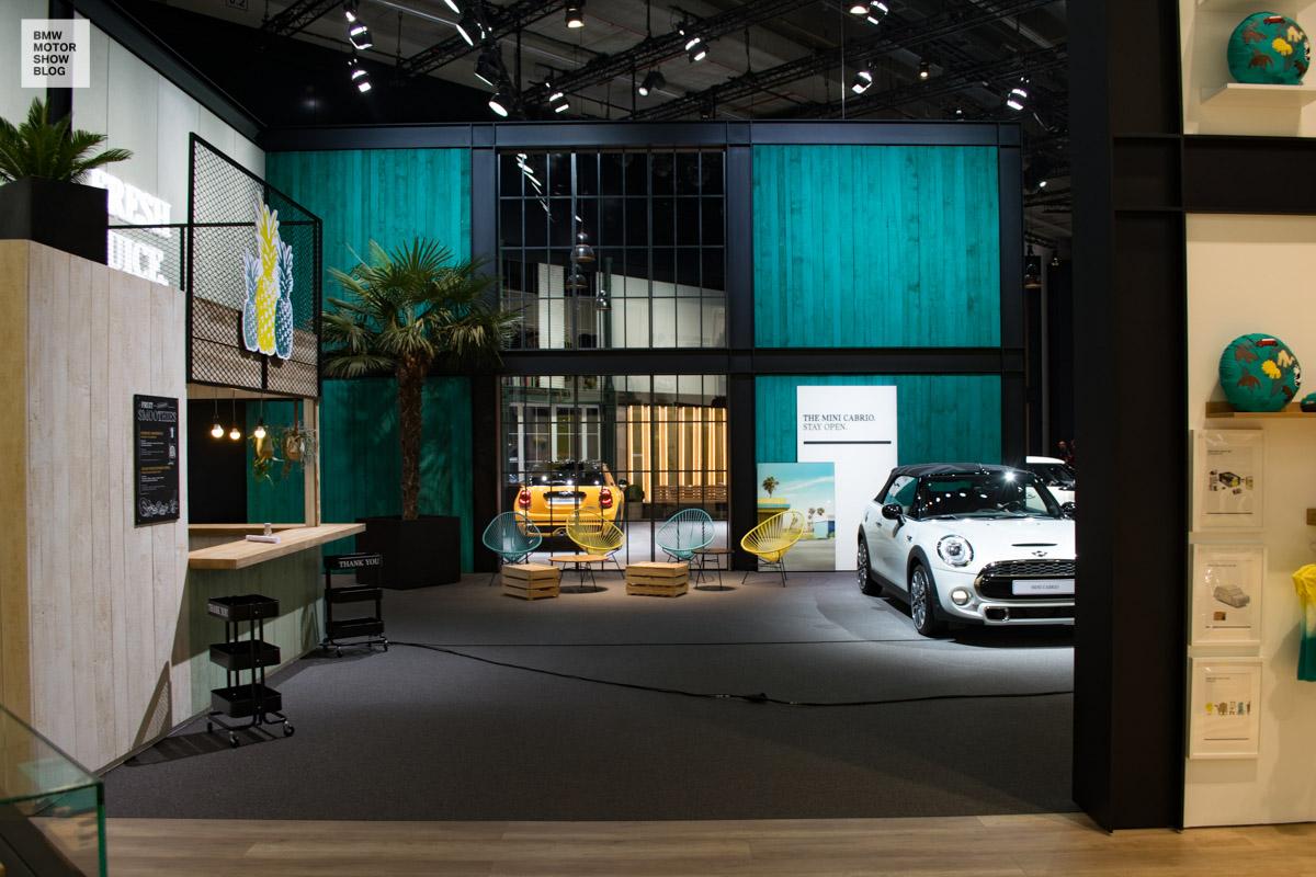 2017 - (Allemagne) Salon de Francfort / IAA Motor Show - Page 4 MINI-IAA-2017-3