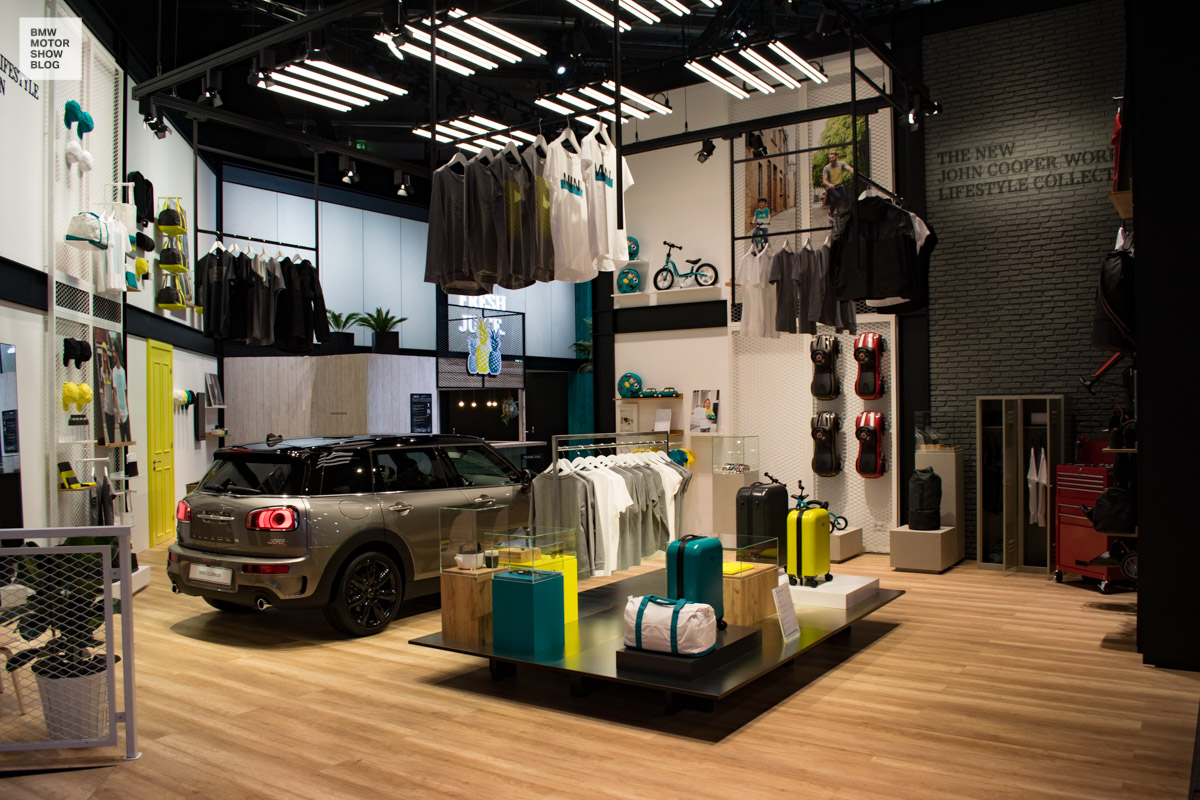 2017 - (Allemagne) Salon de Francfort / IAA Motor Show - Page 4 MINI-IAA-2017-4