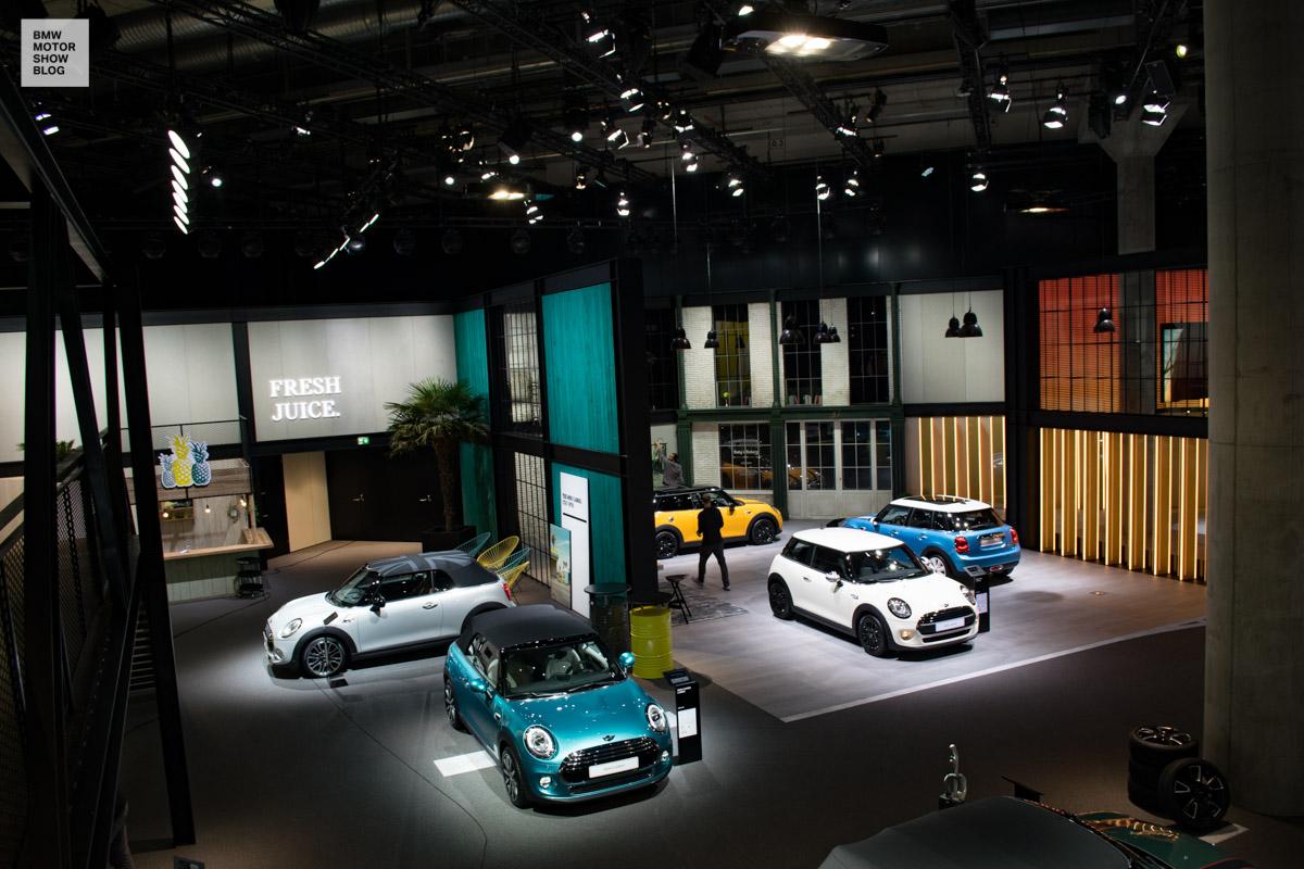 2017 - (Allemagne) Salon de Francfort / IAA Motor Show - Page 4 MINI-IAA-2017-5