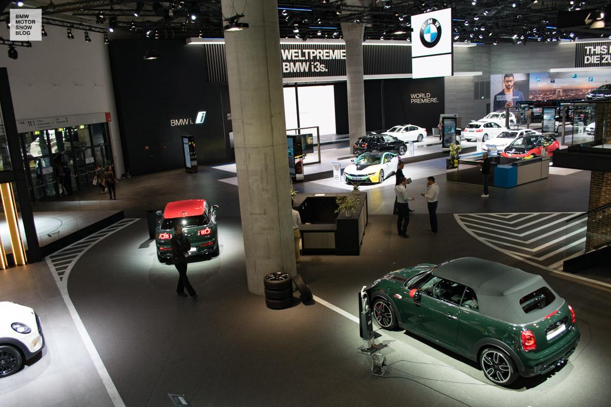2017 - (Allemagne) Salon de Francfort / IAA Motor Show - Page 4 MINI-IAA-2017-8