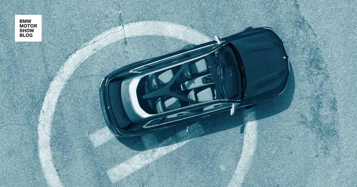 BMW Concept X7 - Teaser