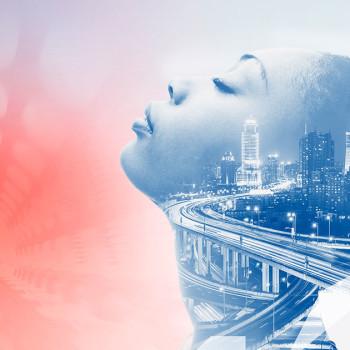 BMW i und TED - Next Visionaries
