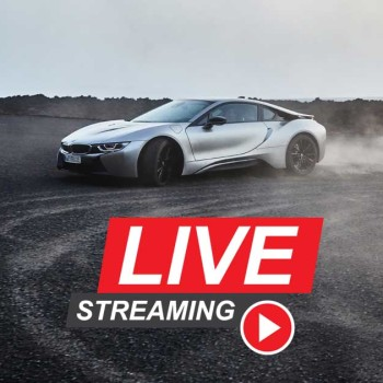 NAIAS 2018 - Livestream