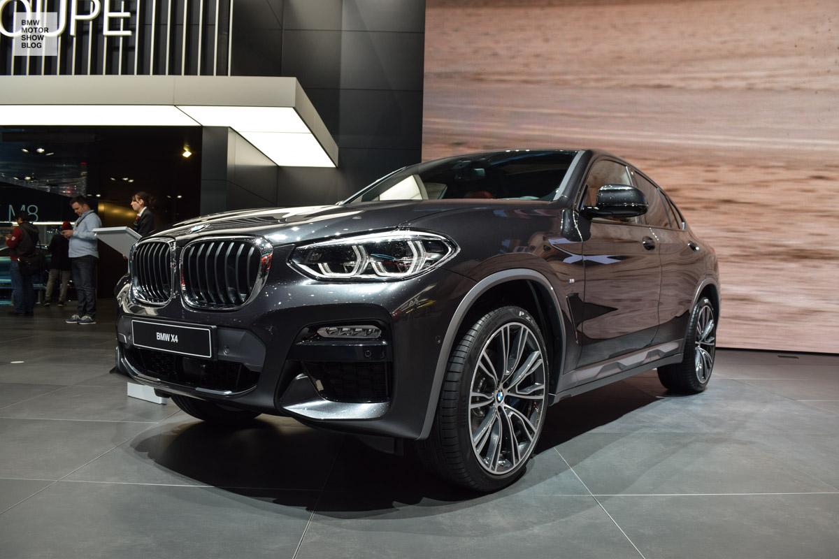 BMW-X4-xDrive30i-M-Sport-X-Genf-1