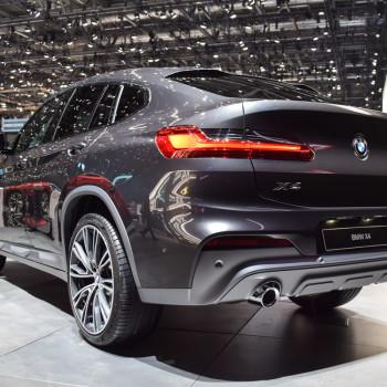 BMW-X4-xDrive30i-M-Sport-X-Genf-2