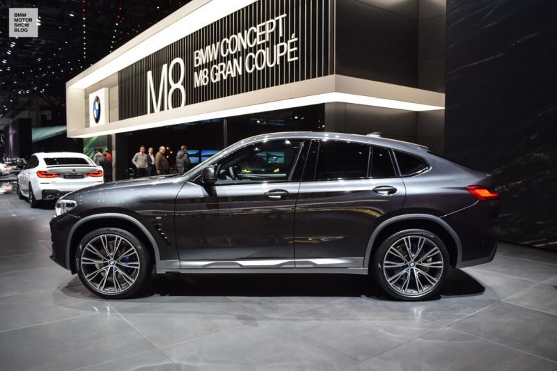 BMW-X4-xDrive30i-M-Sport-X-Genf-5
