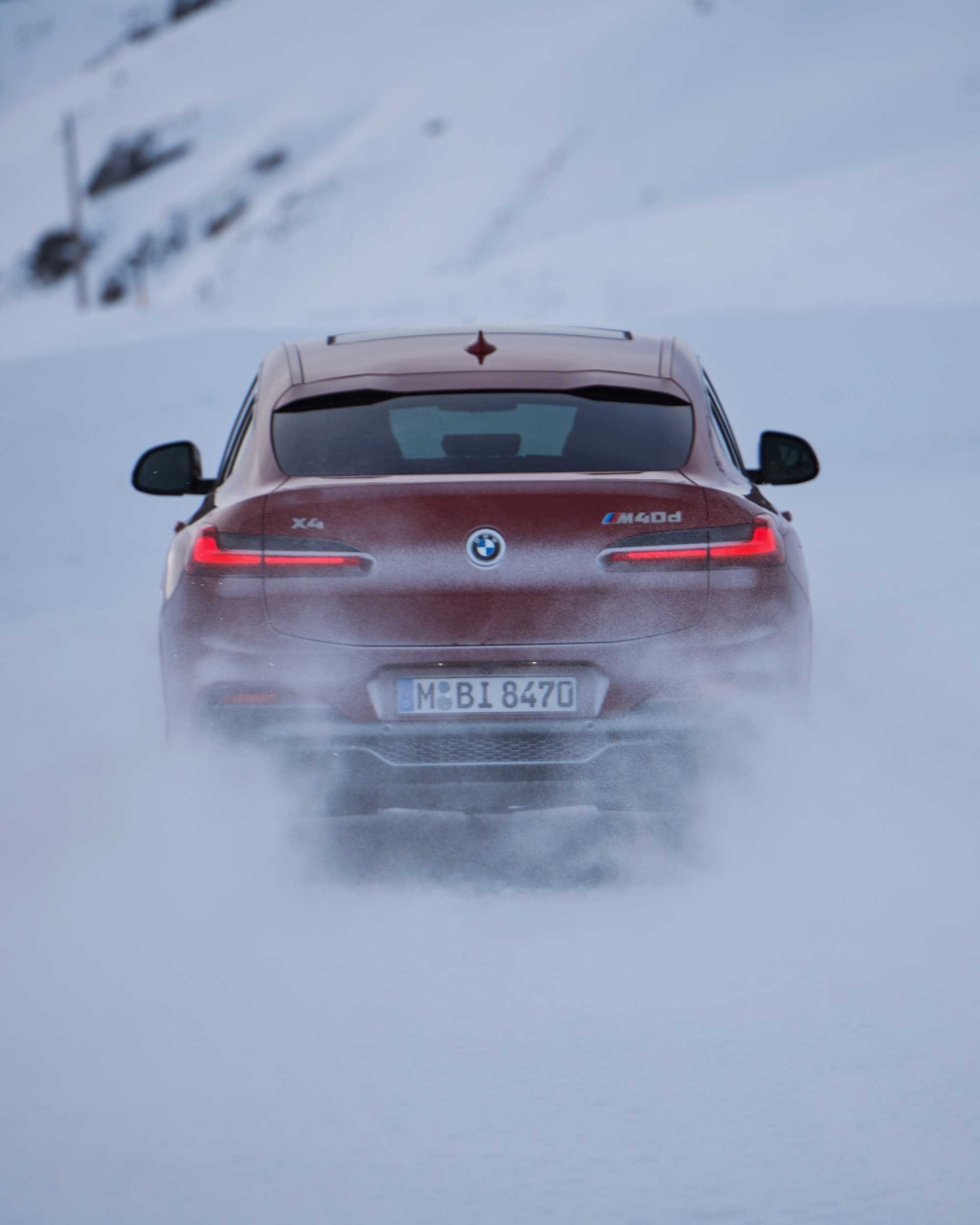 Bmw X2 X2 M35i Hatchback: First Photos: BMW X2 At NAIAS.